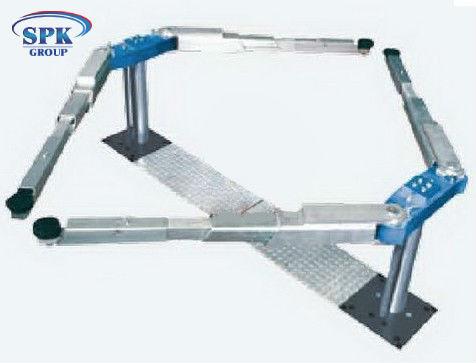 Двухплунжерный подъемник Werther-OMA (Италия) WTR50B