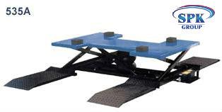 Подъемник для шиномонтажа TECO 16 TSR