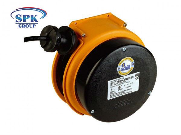 Кабельный барабан инерционный EFT 160.4KK310