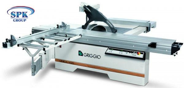 Форматно-раскроечный станок UNICA 400 EVO Griggio