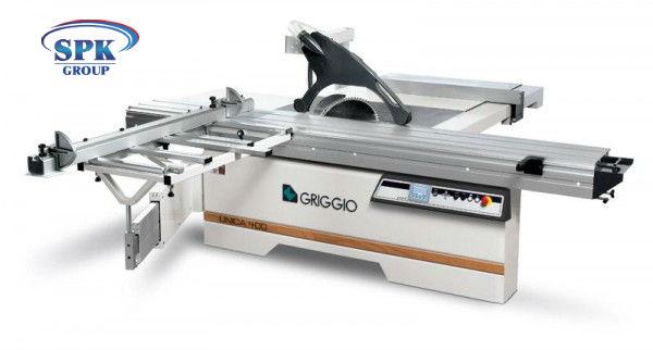 Форматно-раскроечный станок UNICA 400 DIGIT Griggio