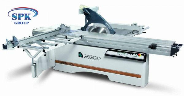 Форматно-раскроечный станок UNICA 500 E Griggio