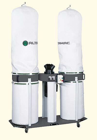 Аспирационная установка ALTAMAC AMF 5000