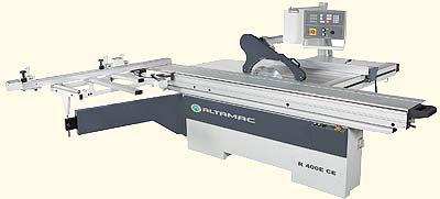 Форматно-раскроечный станок ALTAMAC R400E CE