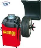 Cтанок балансировочный EM7240 PR CORGHI 0-21107402/16
