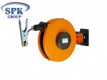 Кабельный инерционный барабан FTE 350.0115.H07VK