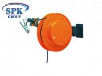 Кабельный барабан инерционный FTE 038.0120.H07RN