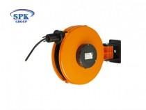 Кабельный инерционный барабан FT 350.0315