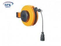 Кабельный инерционный барабан FT 260.0308.S316