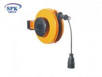 Инерционный кабельный барабан FT 260.0312.S316