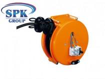 EFT 130 A.3KK3075 Кабельный барабан инерционный