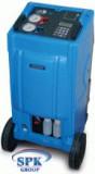 Установка обслуживания автомобильных кондиционеров автоматическая ECOTECHNICS RV150