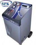 Станция для обслуживания систем кондиционирования  автомобилей TOP - SPIN (Италия) RR300