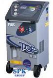 Станция для обслуживания систем кондиционирования  автомобилей TOP - SPIN (Италия) RR500Plus