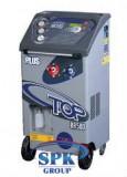 Станция для обслуживания систем кондиционирования у  автомобилей TOP - SPIN (Италия) RR500Bus