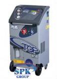 Станция для обслуживания систем кондиционирования у  автомобилей TOP - SPIN (Италия) RR500-1234PlusTFT