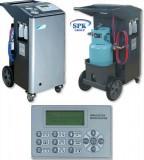 Установка  обслуживания систем кондиционирования (OMAS) АС-1500
