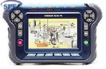 Сканер-мотор-тестер CM VGPlus Full Carman Scan CM VG+ (полный комплект)