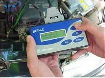 Тестер компонентов системы управления ДСТ-6С-МК-Кф-ПК ДСТ-6С-МК НПП «НТС»  (полная комплектация)