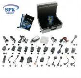 Комплект для диагностики автомобилей Европа 1 CARMAN SCAN CM Lite Europe Kit