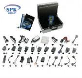 Комплект для диагностики американских автомобилей CARMAN SCAN CM Lite USA Kit