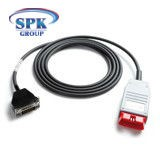 Адаптер OBD/ST2 mega macs 50/momacs GUTMANN 342509