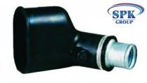 Насадка резиновая FILCAR BGA-100