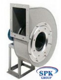 Вентилятор для централизованных систем AERSERVICE (Италия) RC040020400T00