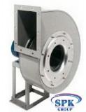 Вентилятор для централизованных систем AERSERVICE (Италия) RC050040150T00