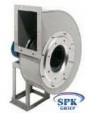 Вентилятор для централизованных систем AERSERVICE (Италия) RC045020750T00
