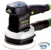 Эксцентриковая шлифовальная машинка Festool ETS 150/3 EQ-Plus 571787