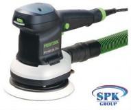 Эксцентриковая шлифовальная машинка Festool ETS 150/3 EQ 571728