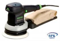 Эксцентриковая шлифовальная машинка Festool 150/5 EQ-Plus 571795