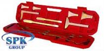 Набор рихтовочных лопаток TROMMELBERG D101041