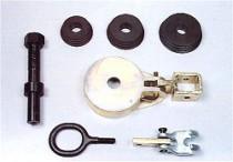 Комплект для ремонта чашек амортизаторов универсальный STANZANI 160