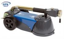 Домкрат подкатной пневмо-гидравлический г/п 25/10т B25-2 HYDRAULIC (ДАНИЯ)