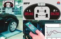 Двухплатформенный тормозной стенд Maha (Германия) MPP 2140