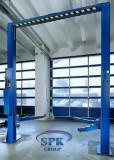 Подъемник двухстоечный POWER LIFT SPL 4000 (3650мм) NUSSBAUM SPL240.0100000D