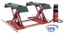 Подъемник для шиномонтажа TECO 320 SL